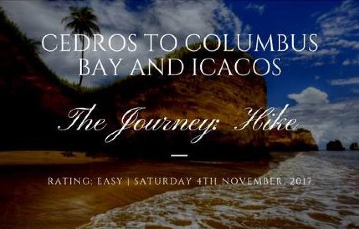 AV Hikes: Cedros to Columbus Bay
