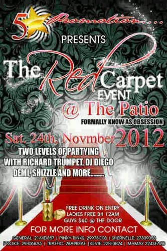 The Red Carpet Edition