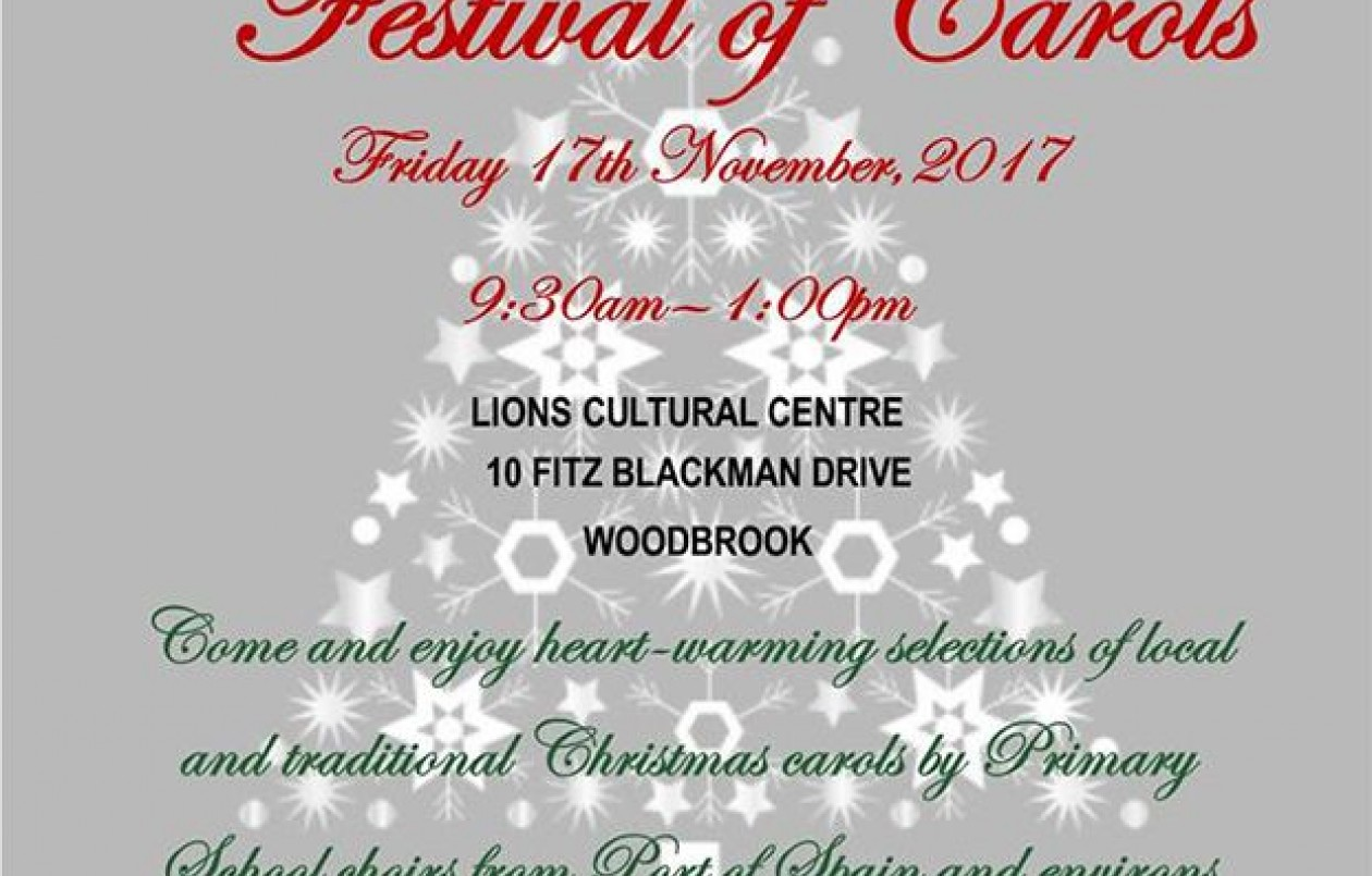Festival of Carols 2017