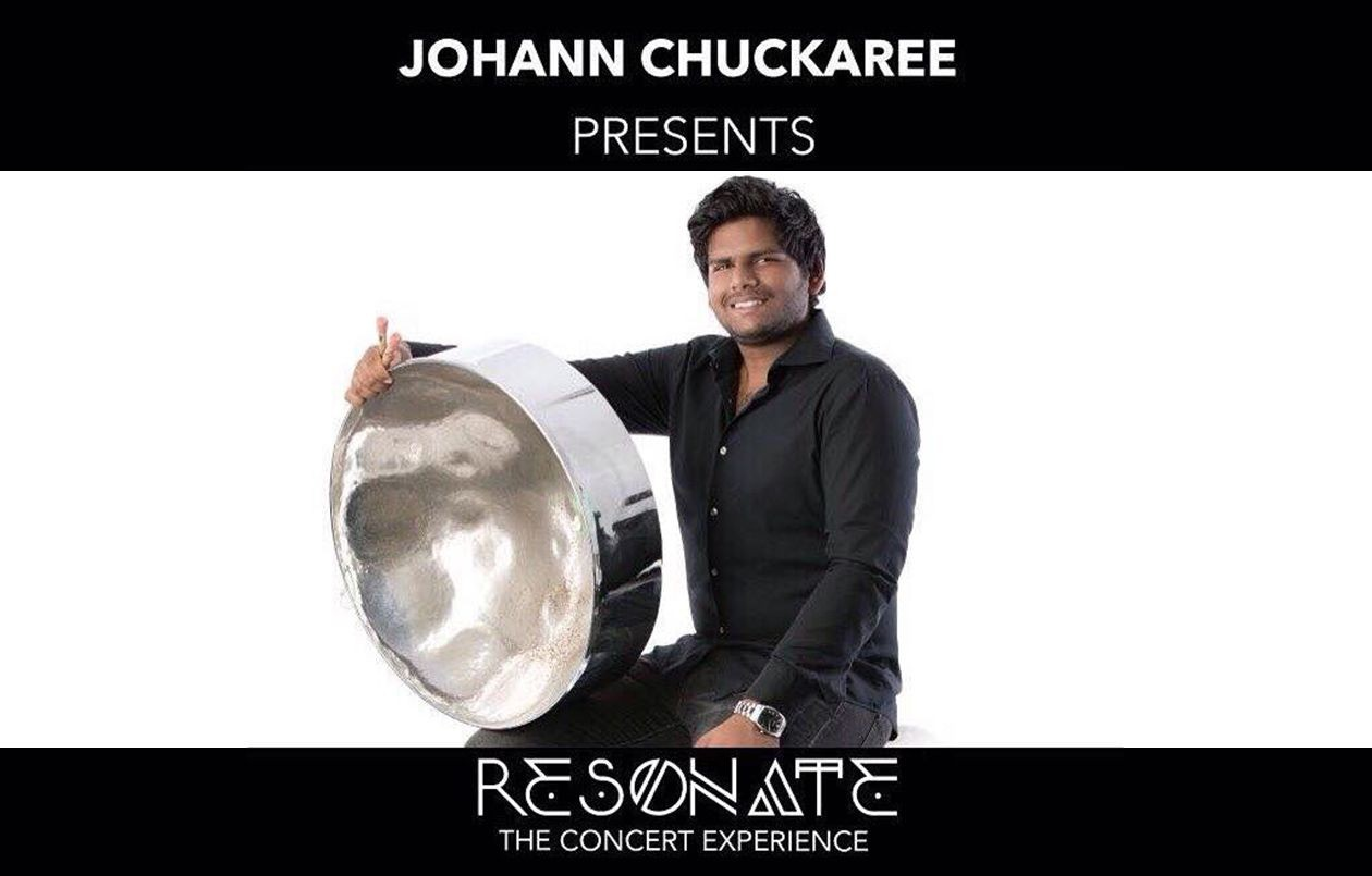 Resonate - The Concert Experience