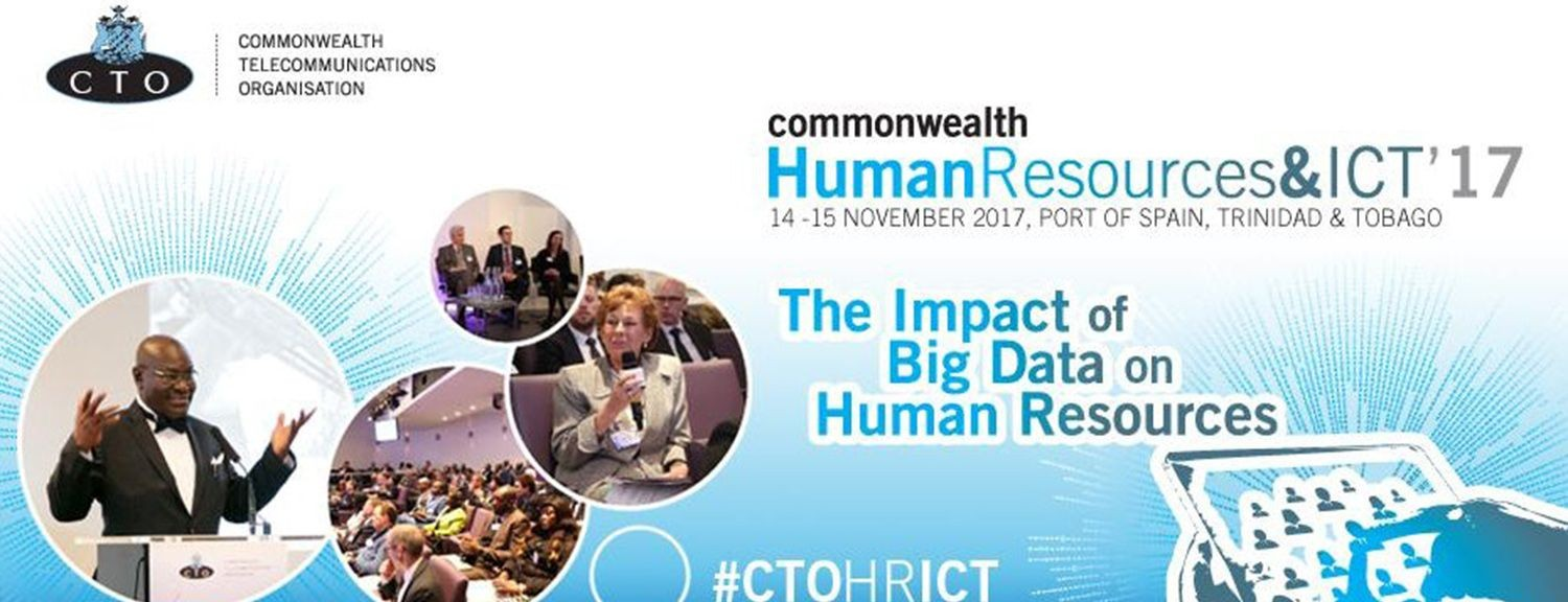 Commonwealth Human Resources and ICT Forum 2017