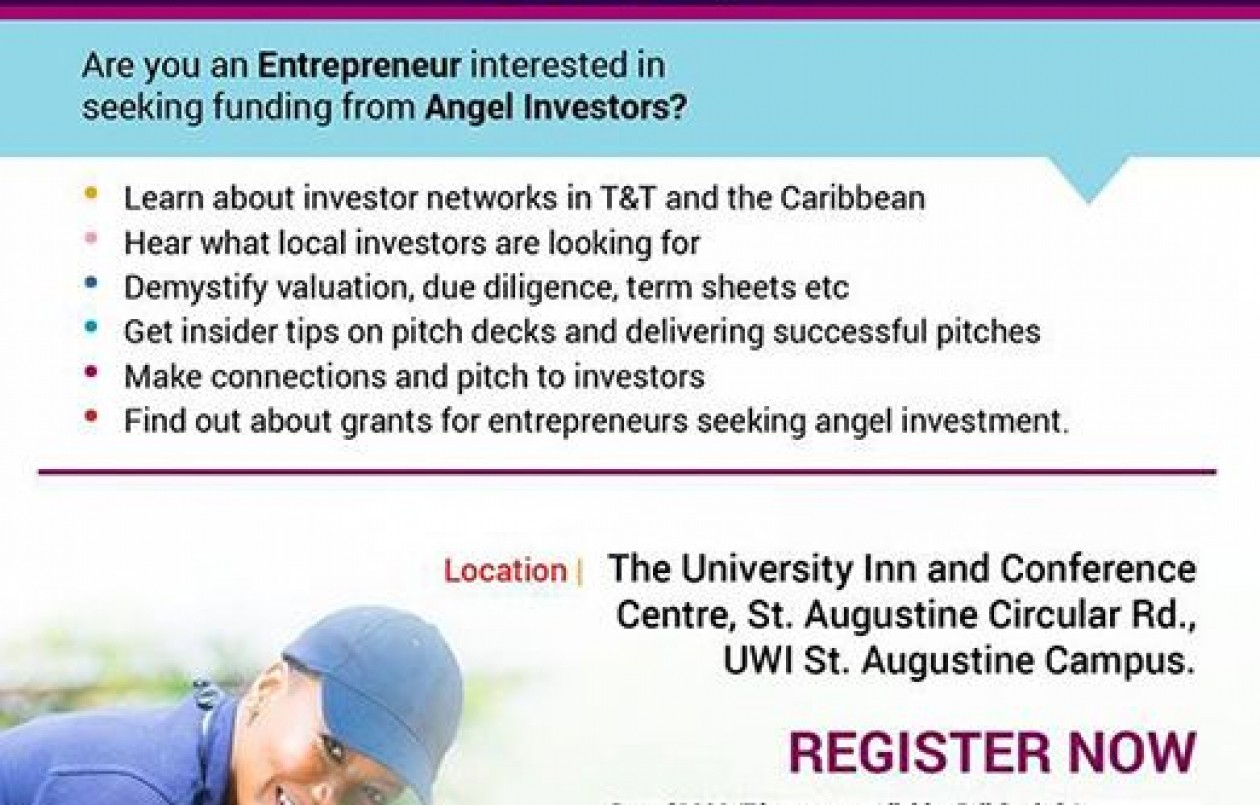 Angel Investment Conference