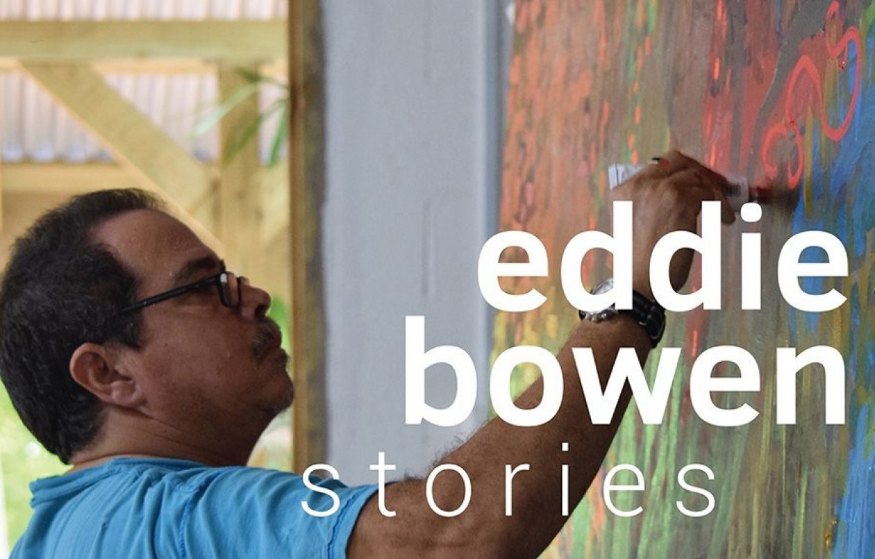 Eddie Bowen . Stories