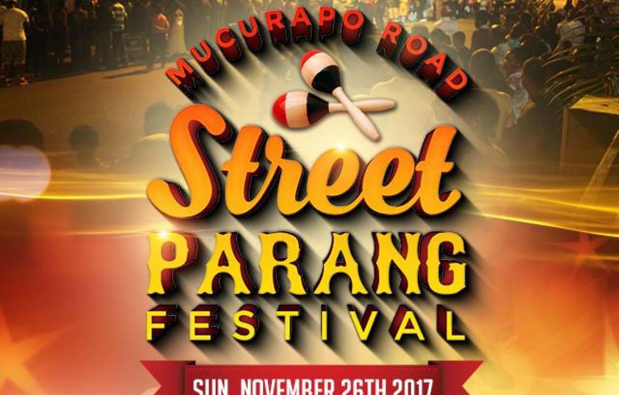 3rd Annual Mucurapo Road Street Parang Festival