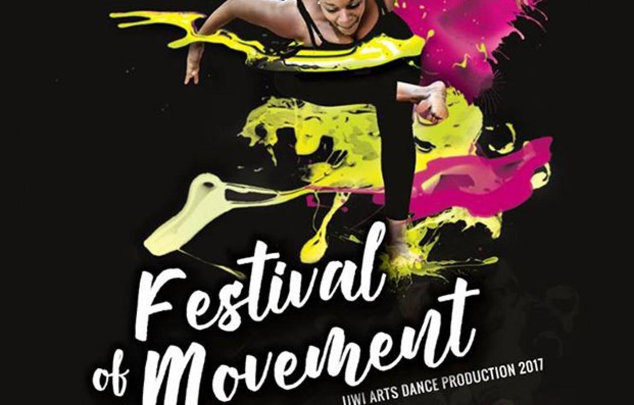 Festival of Movement 2017