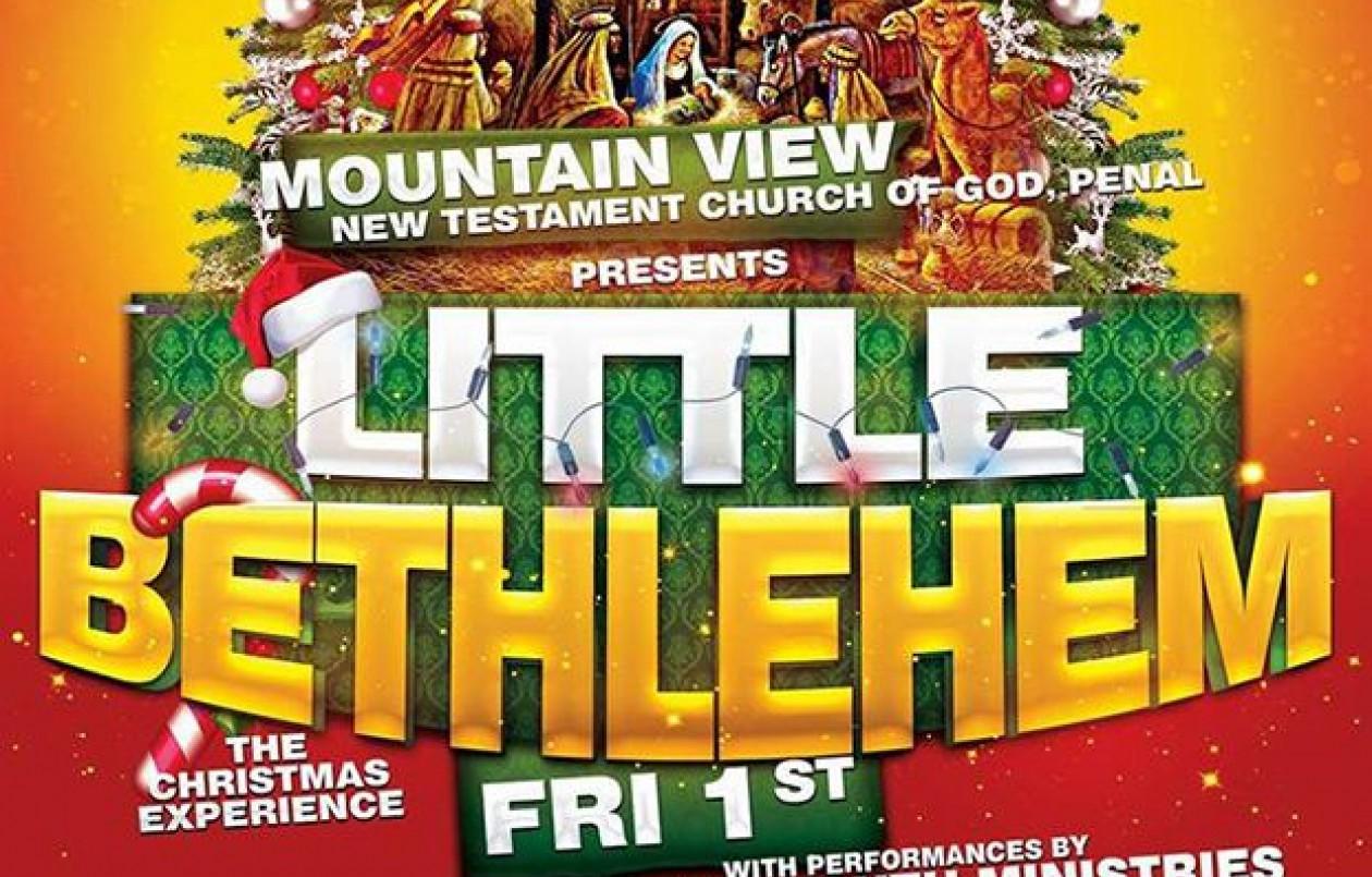 Little Bethlehem