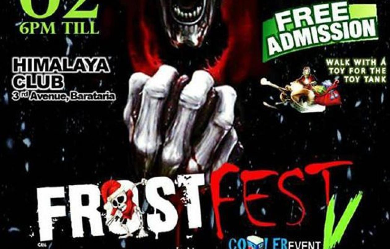 FrostFest V