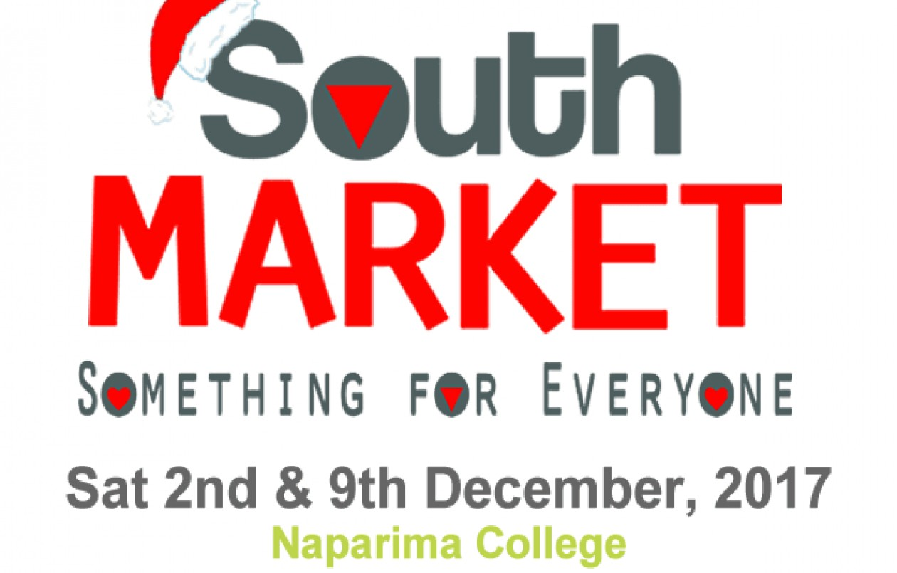 South Market - Christmas Edition 16.12.17