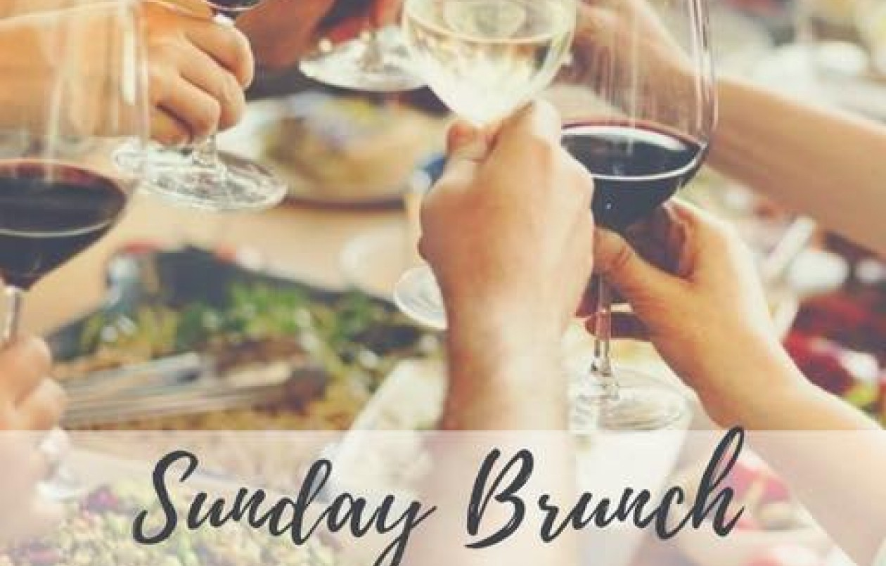Christmas Sunday Brunch 2017 - 17.12.17