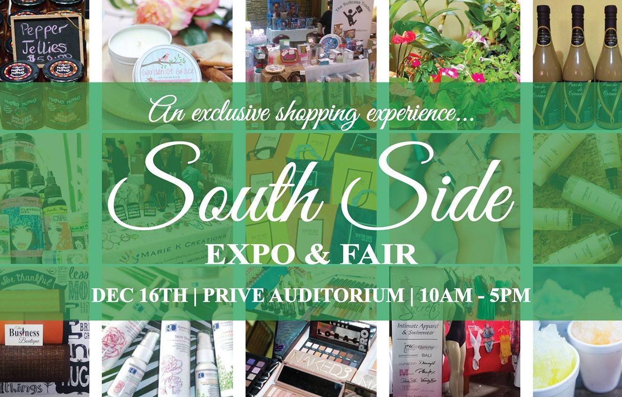 South Side Expo and Fair - 16.12.17