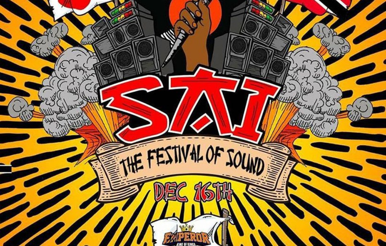 SAI - The Festival of Sound