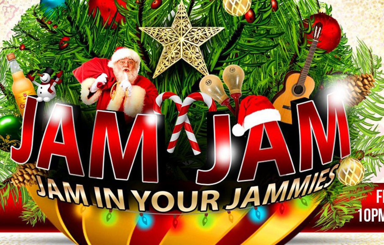 Jam Jam The Ultimate Christmas Pajama Party Id 22509