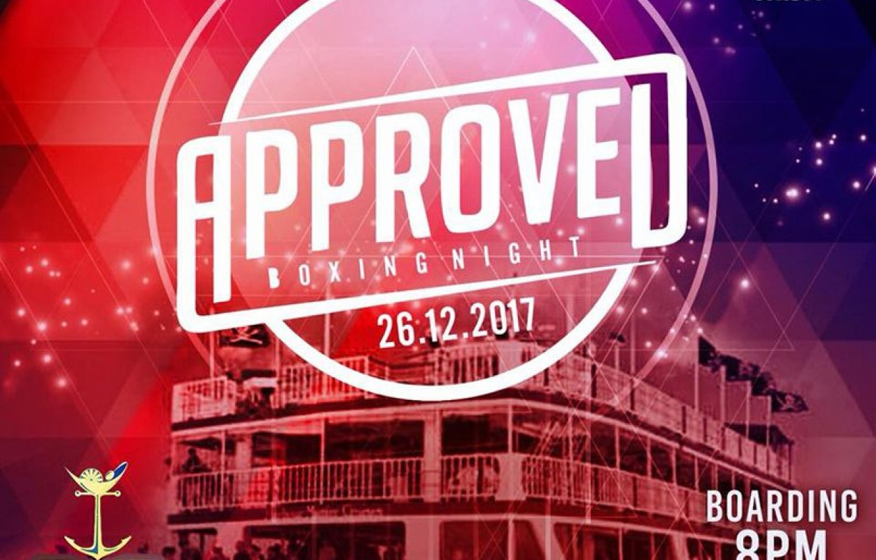 Approved: Boxing Night