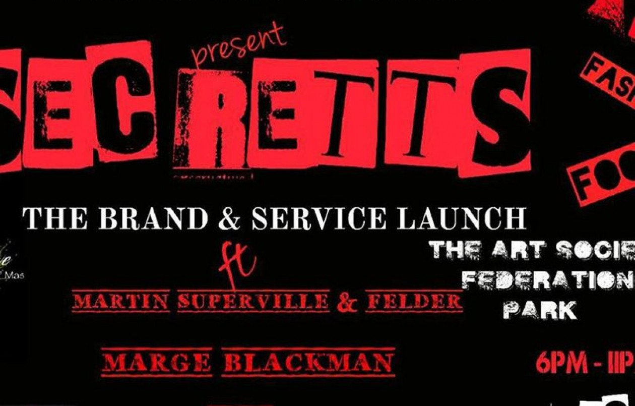 Scarlett Secrett Promotions Launch & Showcase All-inclusive