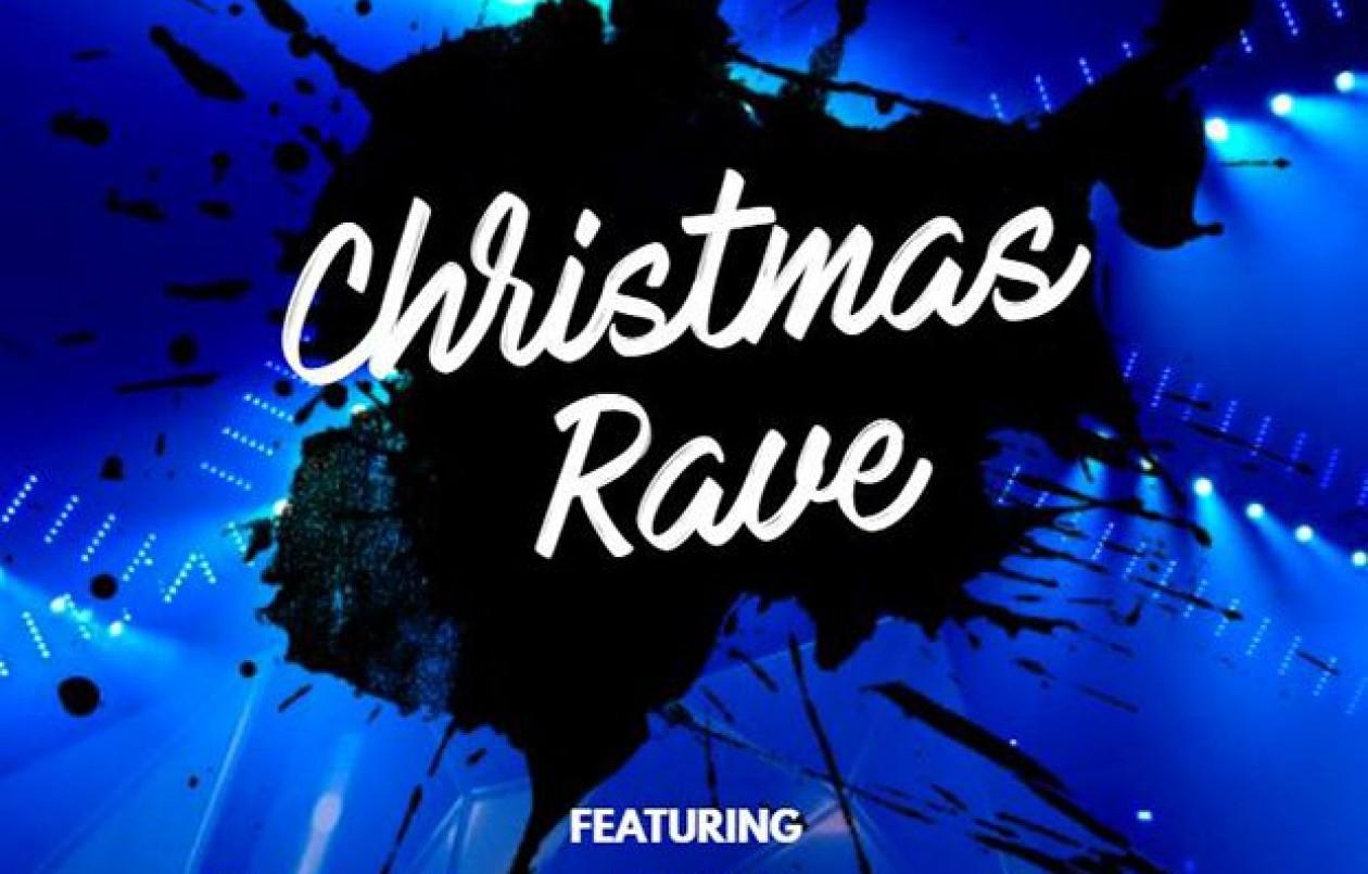 Christmas Rave 2k17