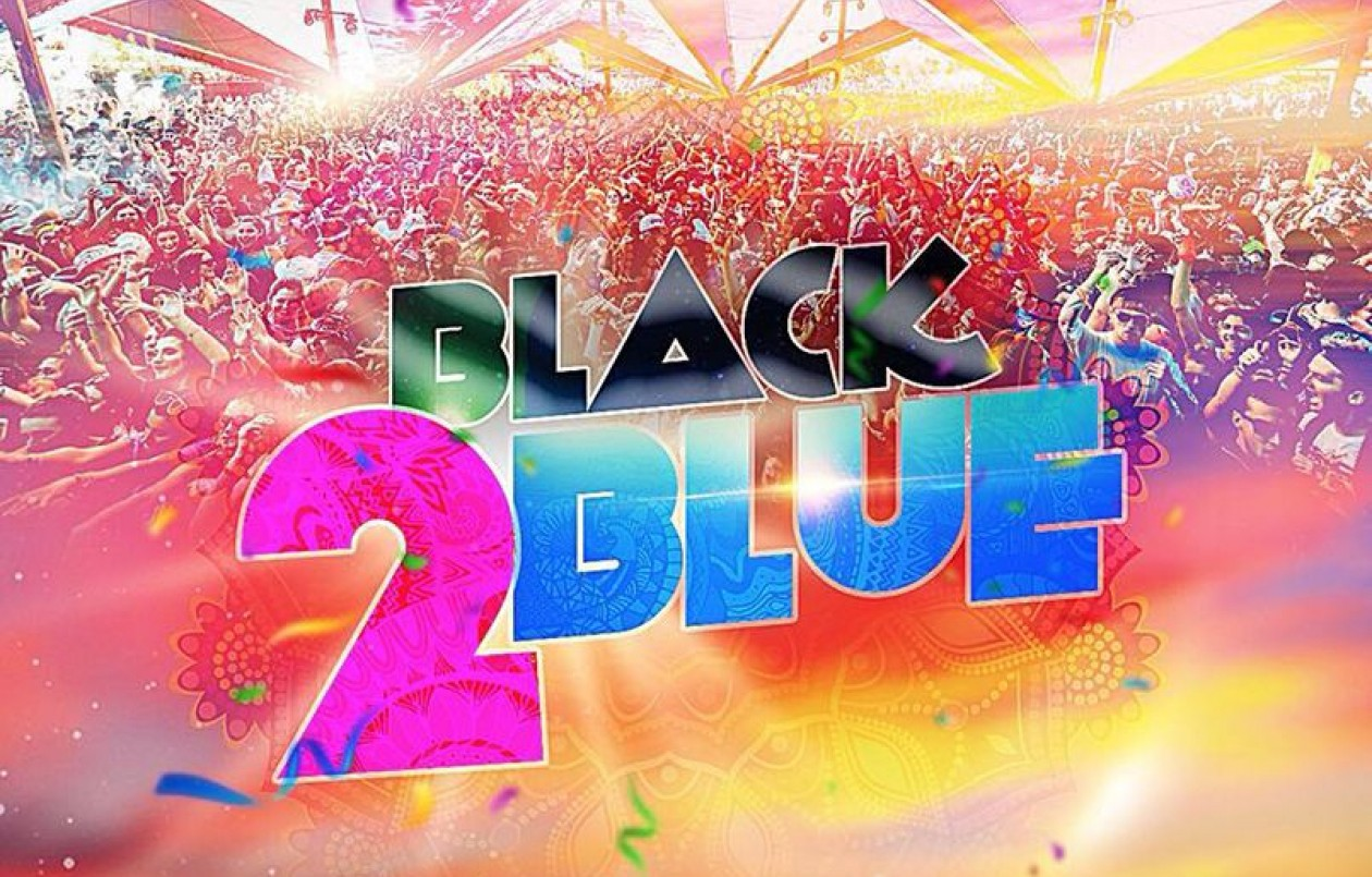 BLACK 2 BLUE 2018 - The Cooler Breakfast Party