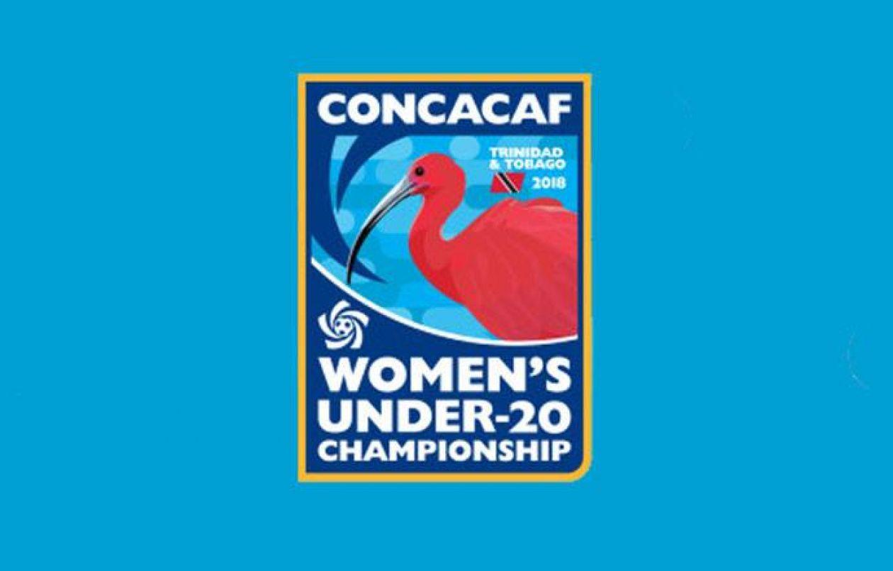 CONCACAF Under-20 Women's Championship 2018: Costa Rica vs. Trinidad & Tobago