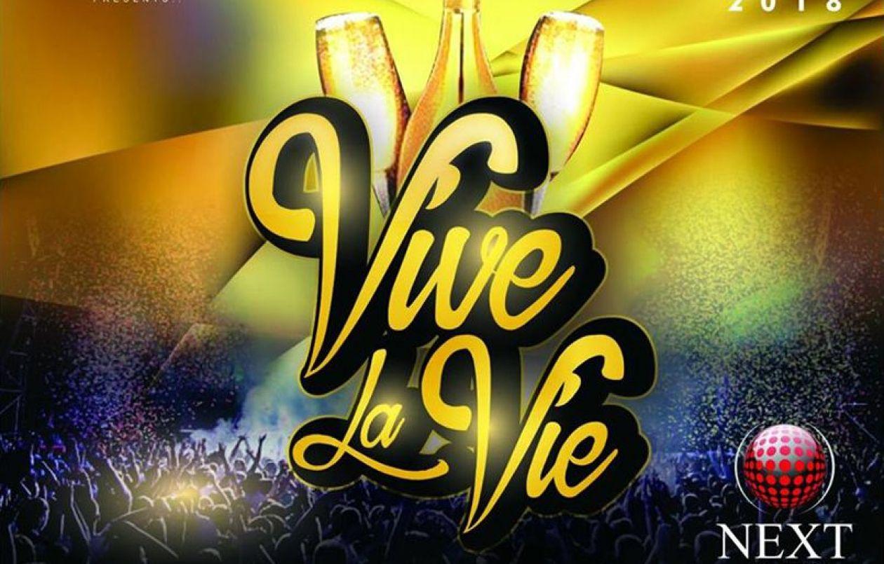 Vive La Vie
