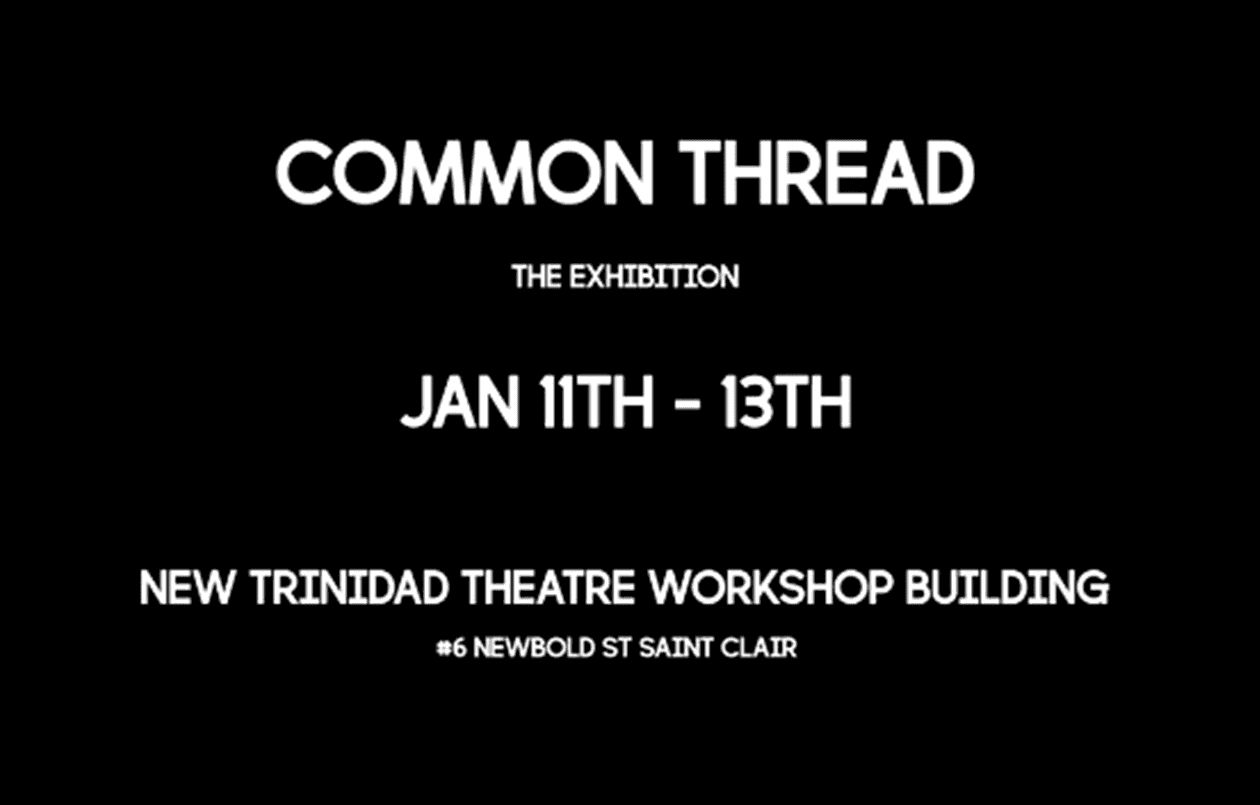 Common Thread-Art Exhibition