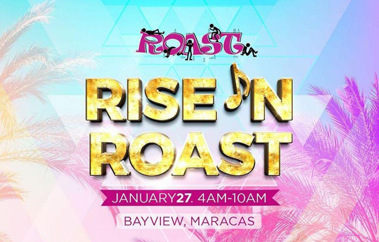 RISE 'N ROAST 2018