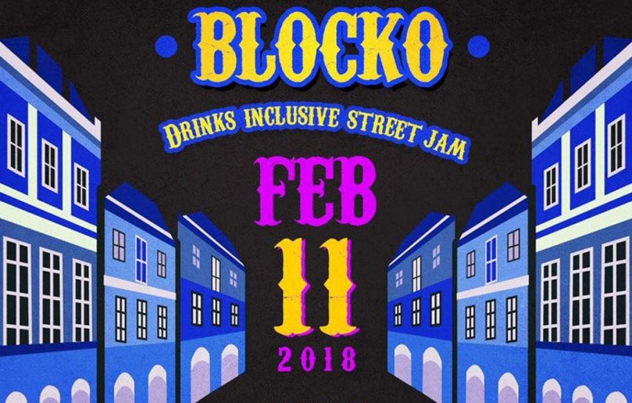 Bacchanal Blocko 2018