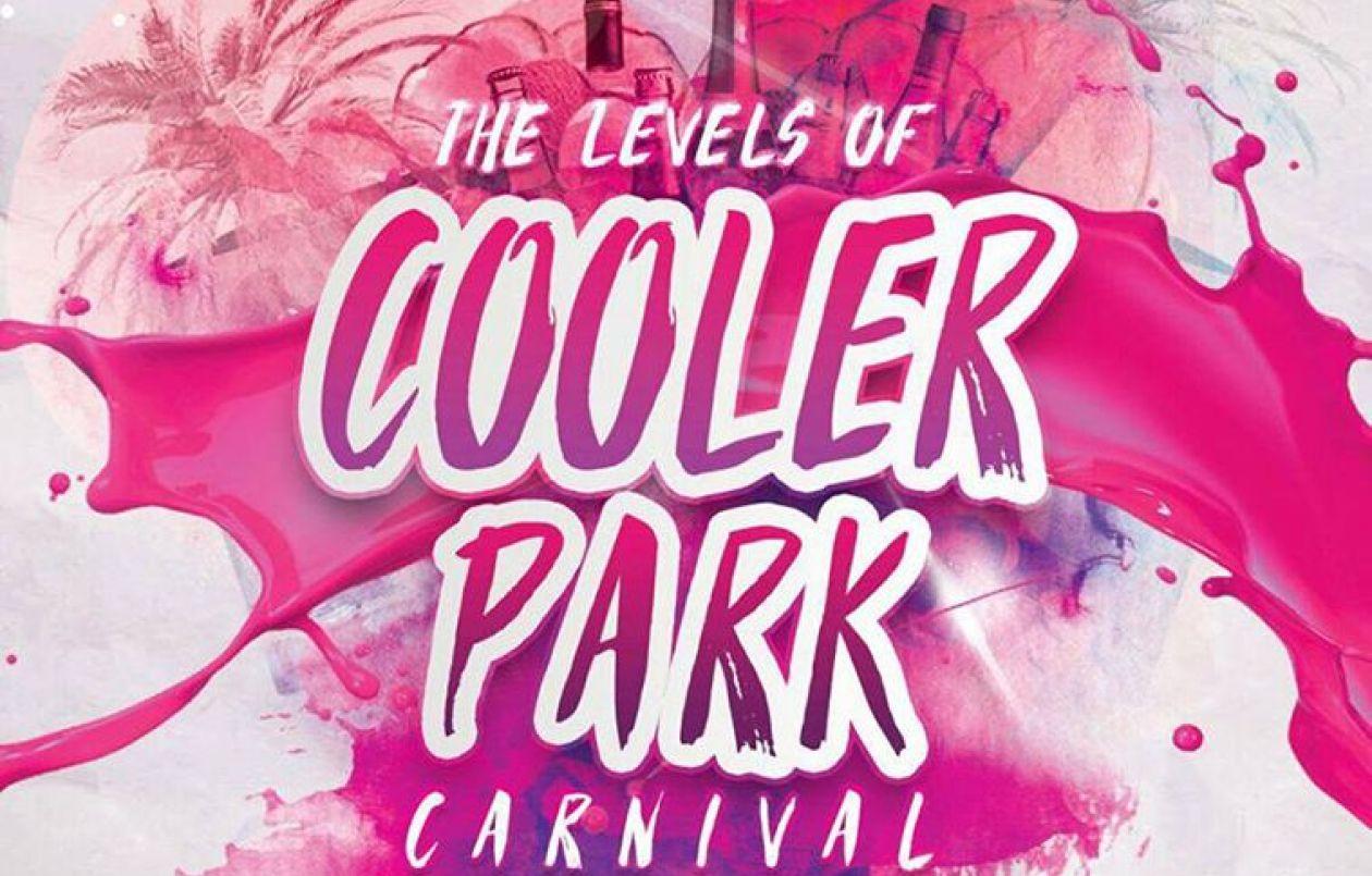 Cooler PARK Carnival 2018