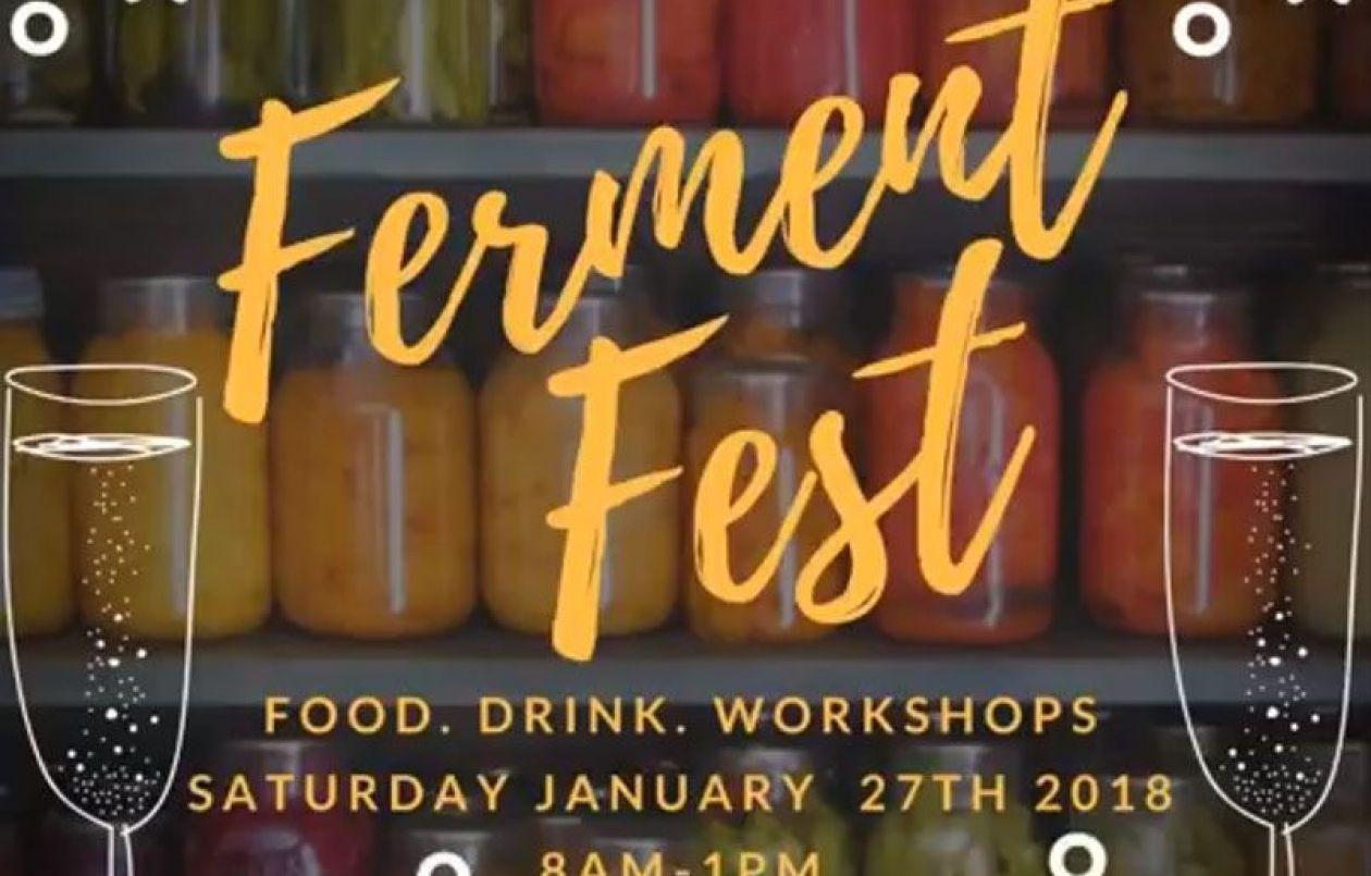 Ferment Fest 2018