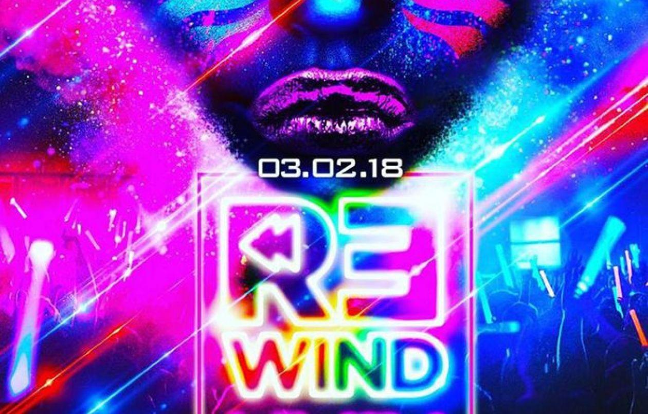 Rewind Uvay 2018