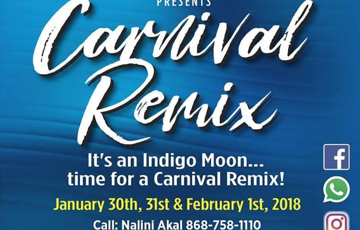 N9 Dance Company's Carnival Remix: Rum Jungle