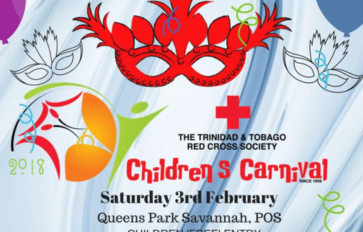 Red Cross Children's Carnival 2018
