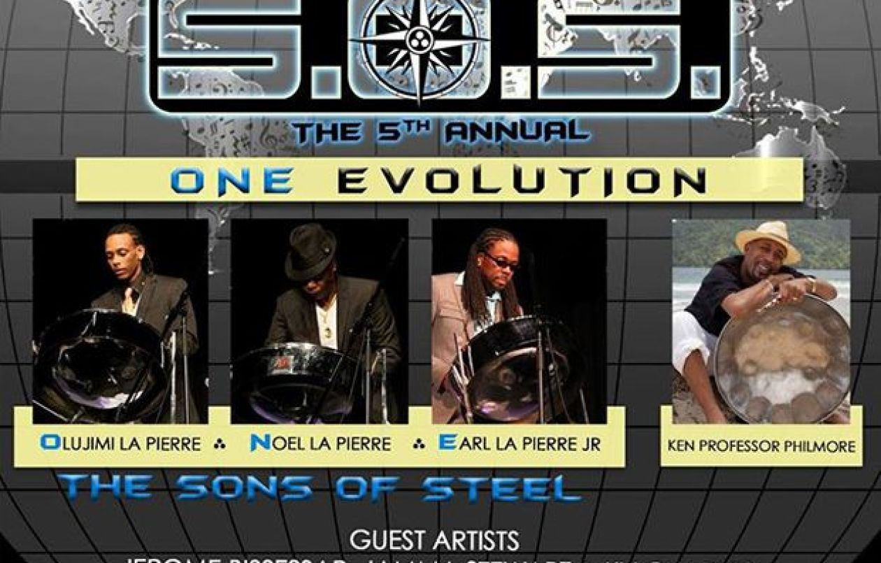 Sons of Steel - One Evolution