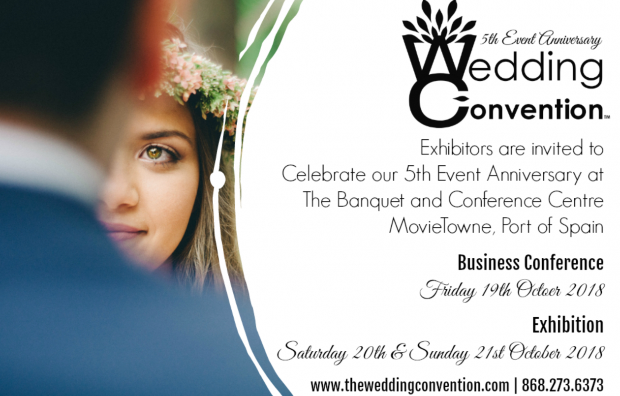 Wedding Convention - Conference and Exhibition