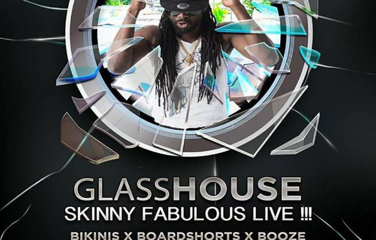 GlassHouse Trinidad Cooler Fete 2018