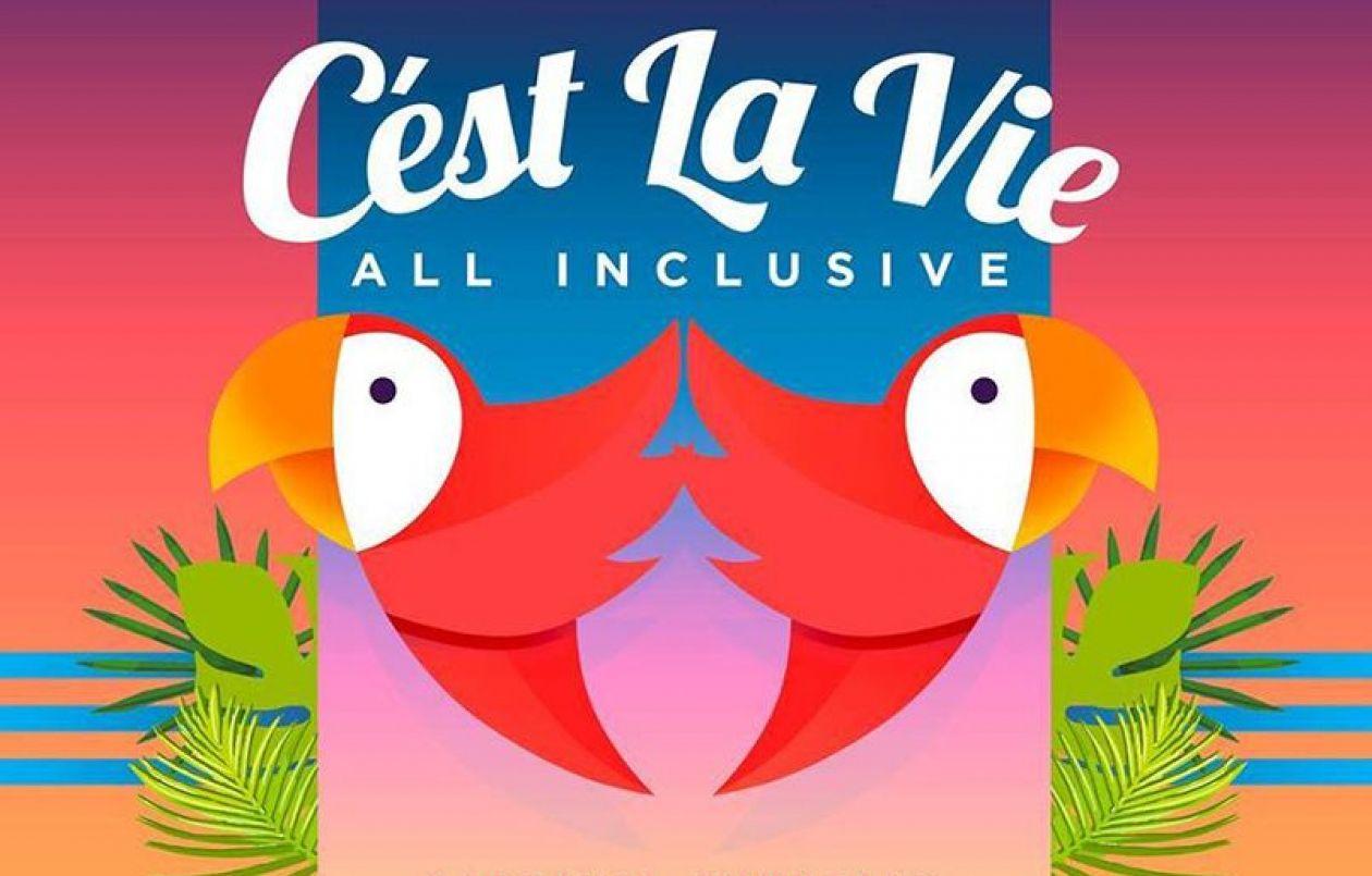 C'est La Vie  All Inclusive 2018