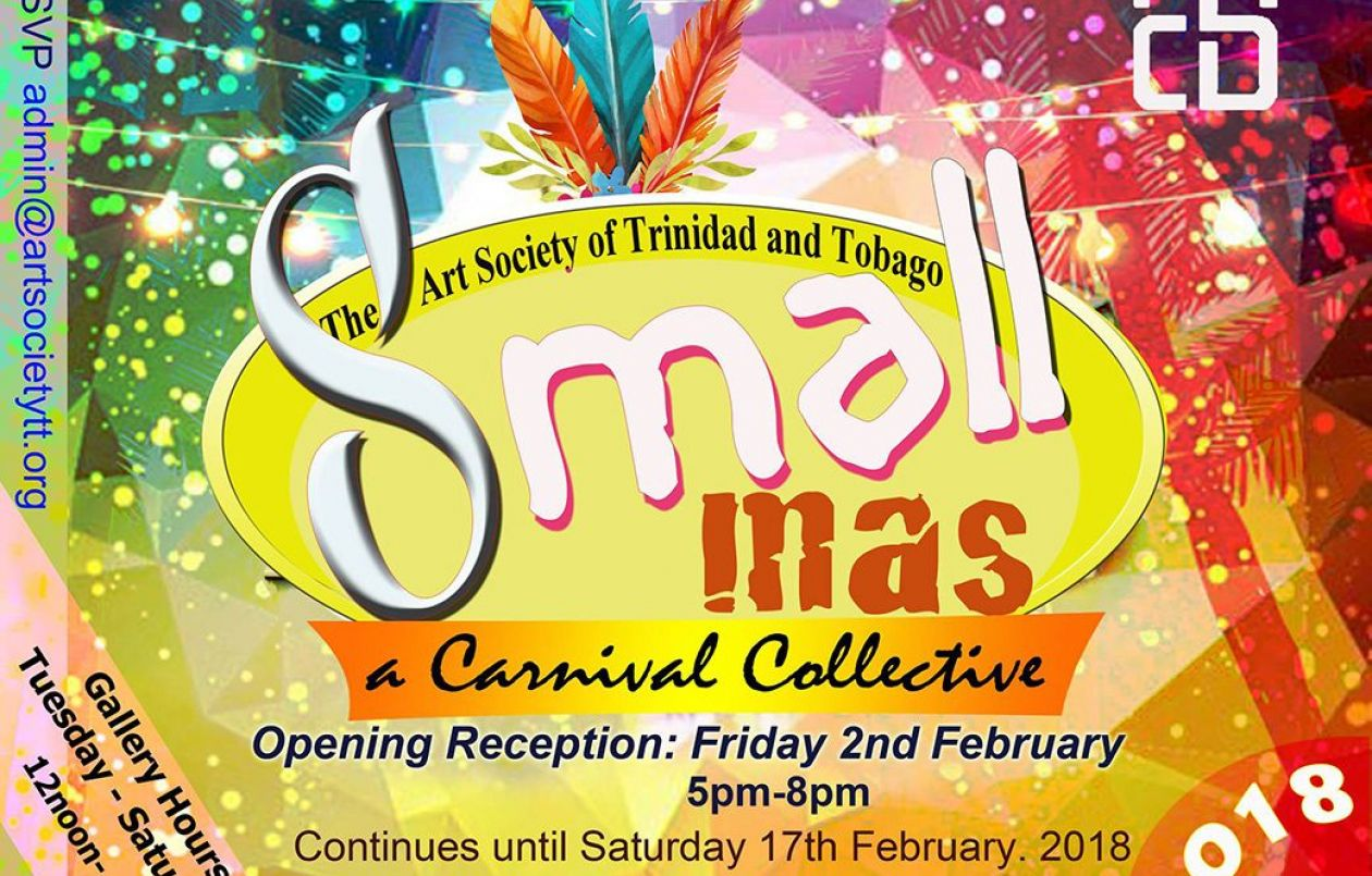 Small Mas: A Carnival Collective