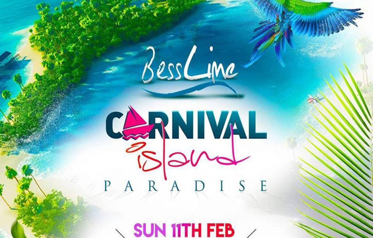 Besslime Carnival Island 2018