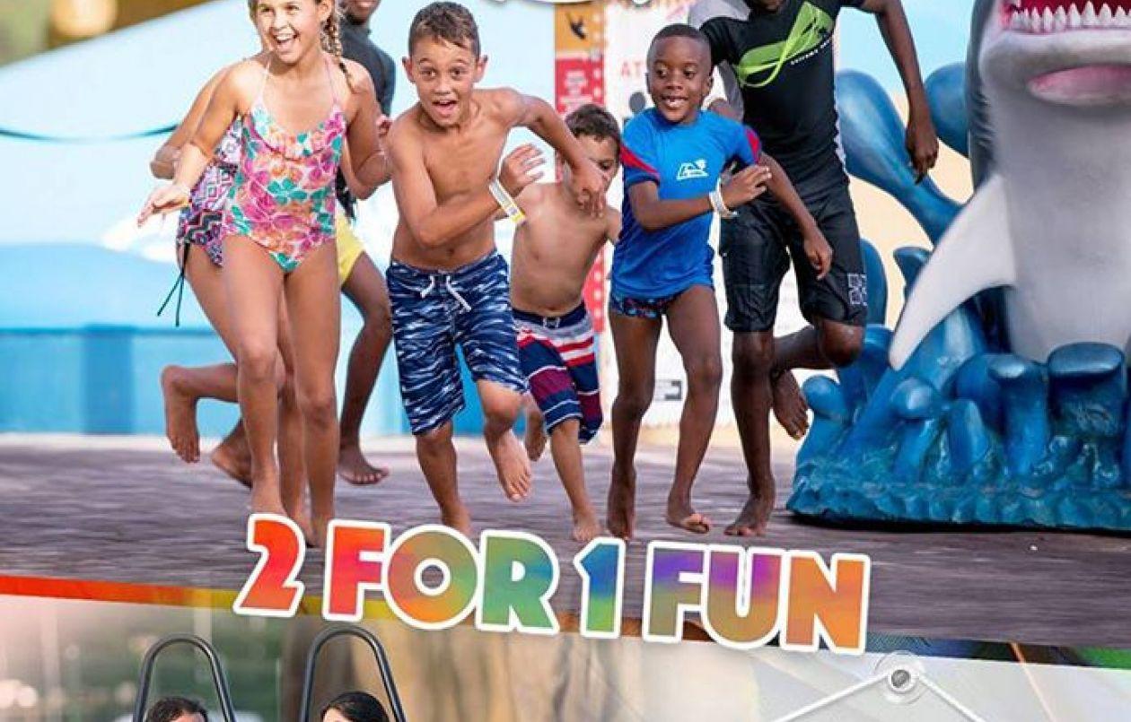 Five Islands 2 For 1 Fun Carnival 2018