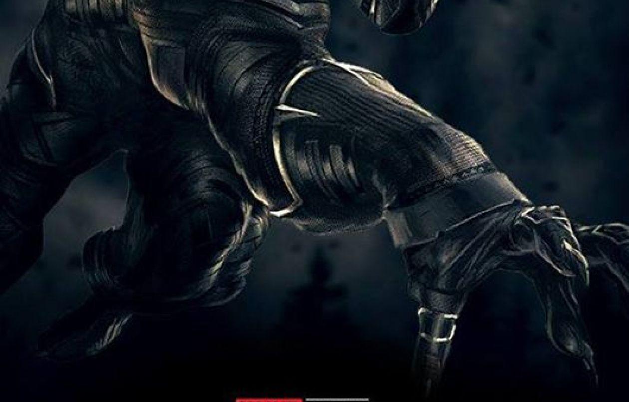 Black Panther Movie Fundraiser