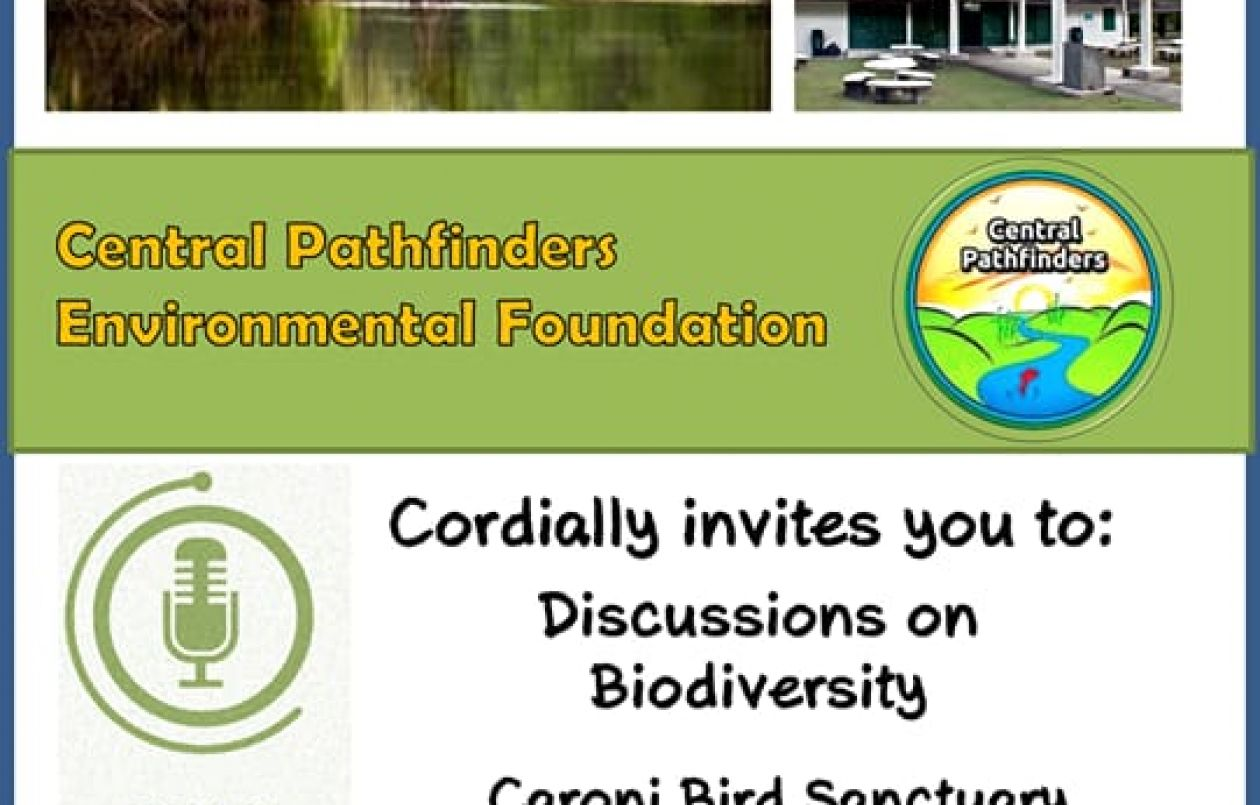 CPEF Technical Session/Plenary- Biodiversity