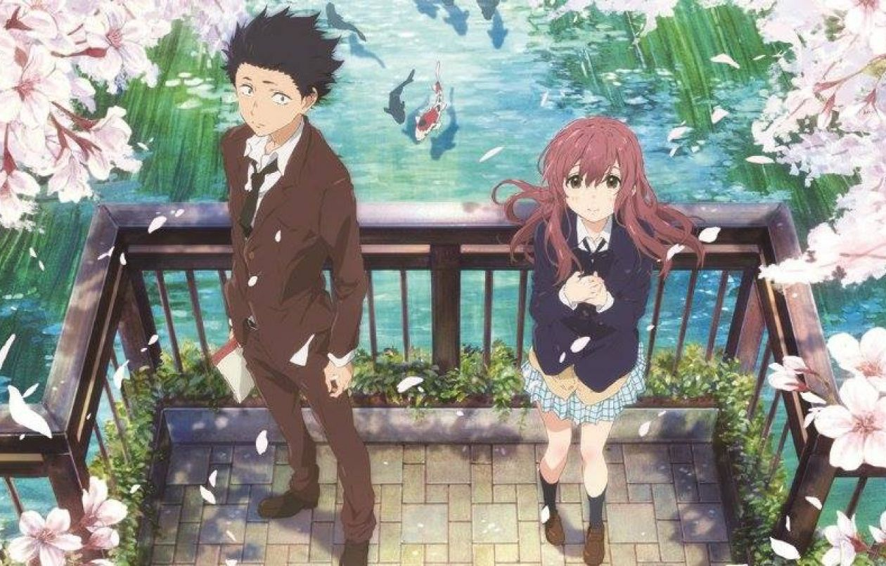 Koe no Katachi – A Silent Voice (2016) Screening