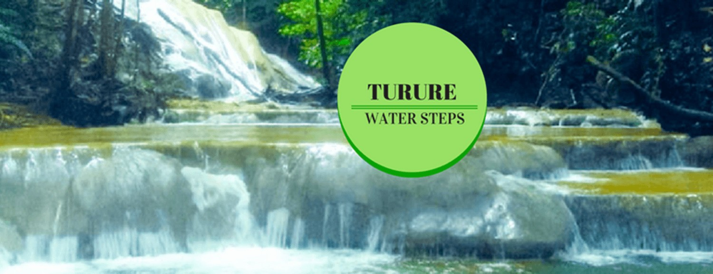 Turure Water Steps 3.3.18