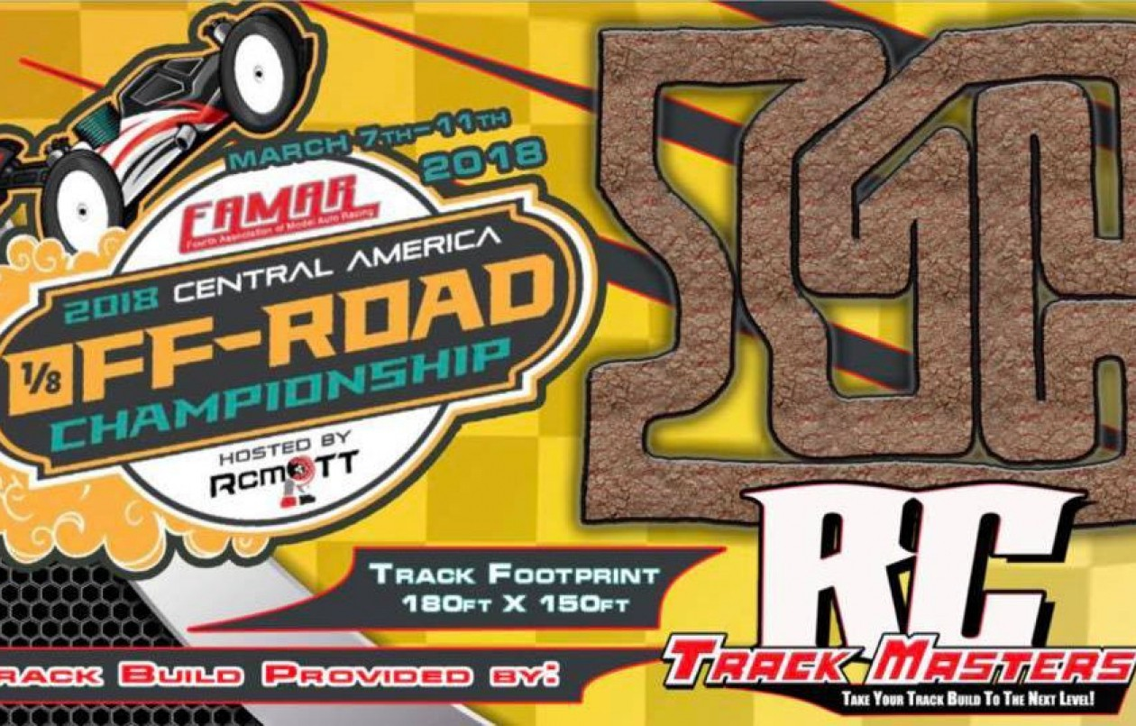 FAMAR Central American Off Road Championship 2018
