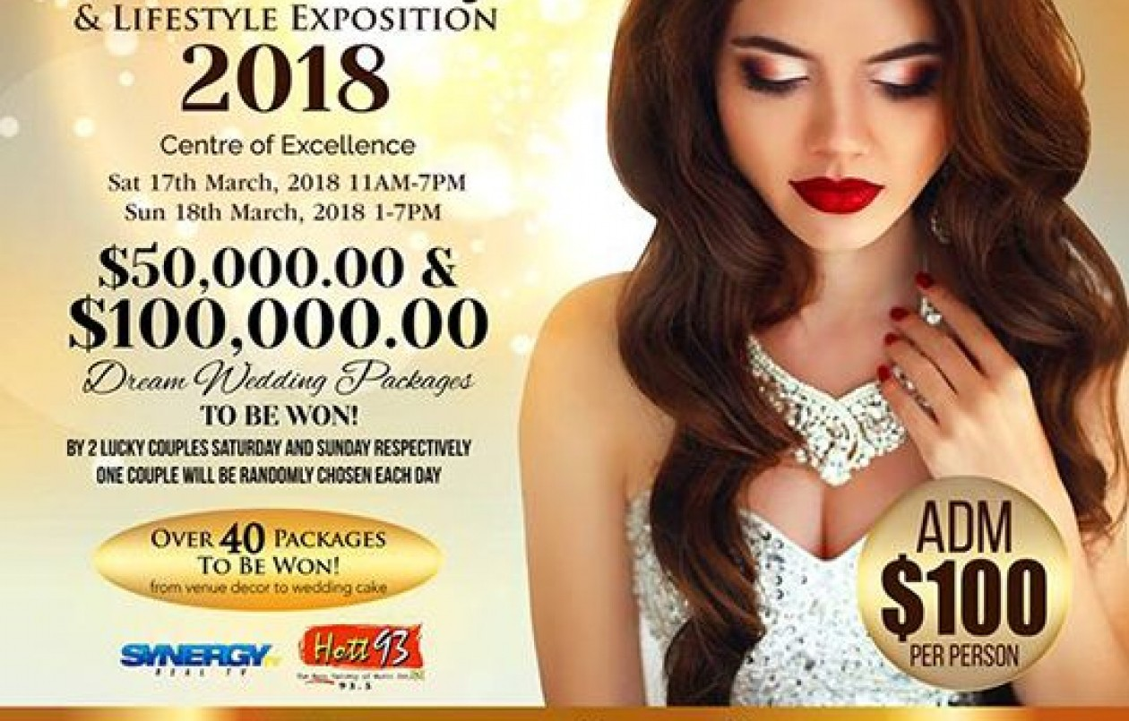 The Wedding & Lifestyle Exposition 2018