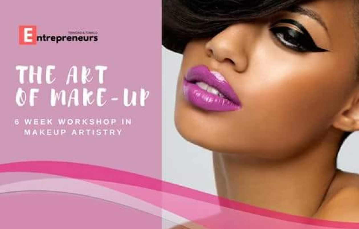 The Art Of Make-Up Workshop