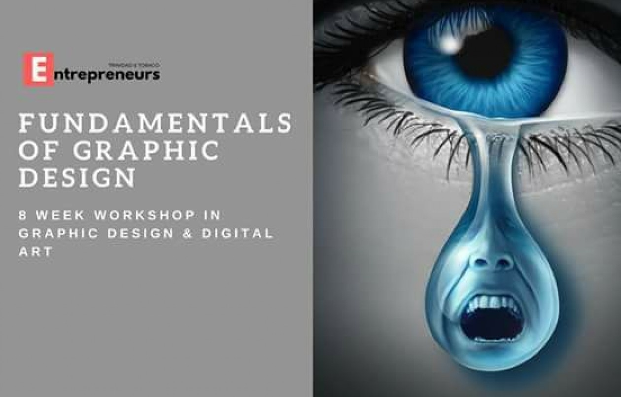 Fundamentals Of Graphic Design Workshop
