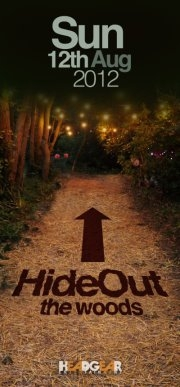 HideOut... The Woods
