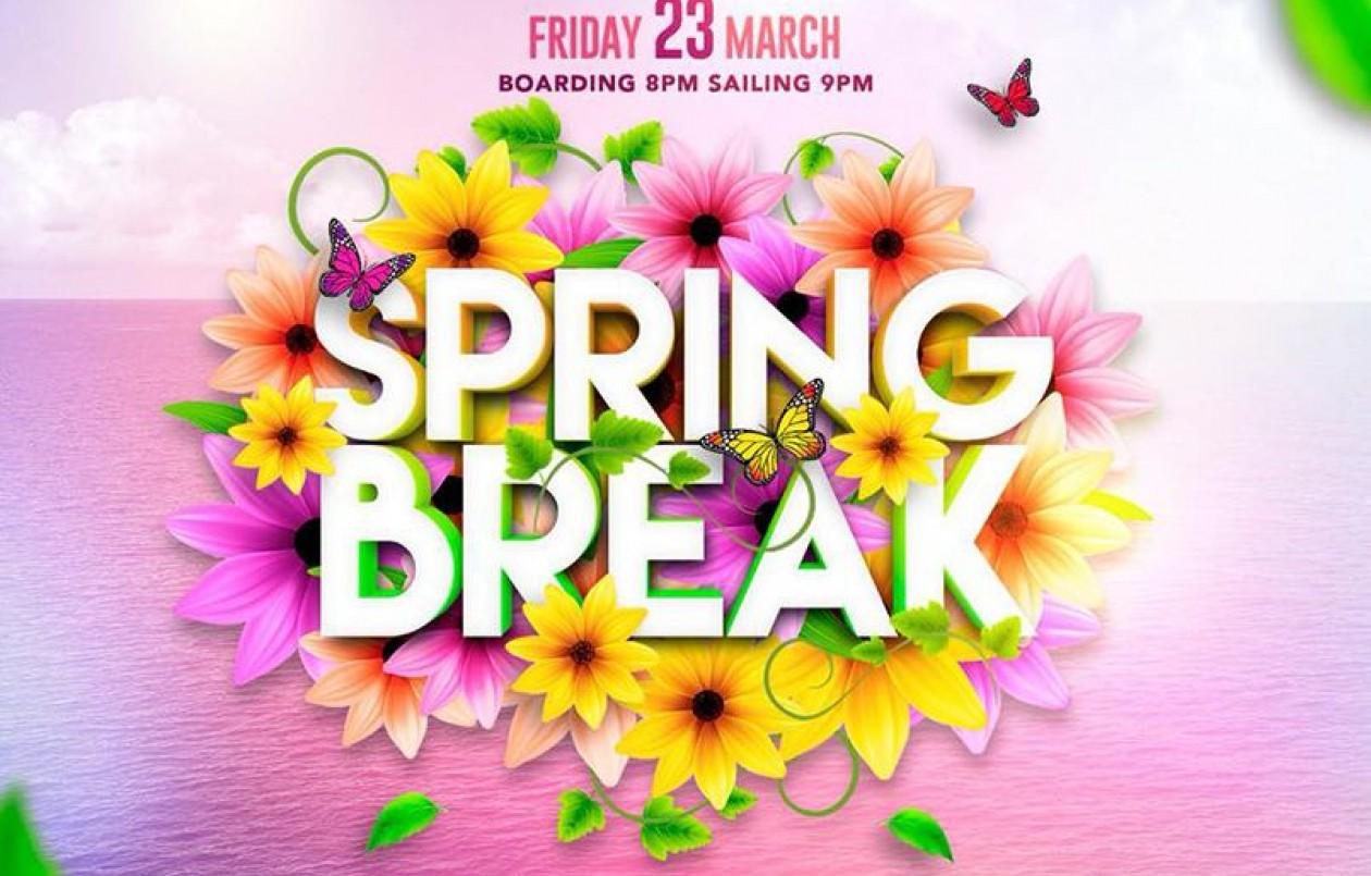 Spring Break 2018