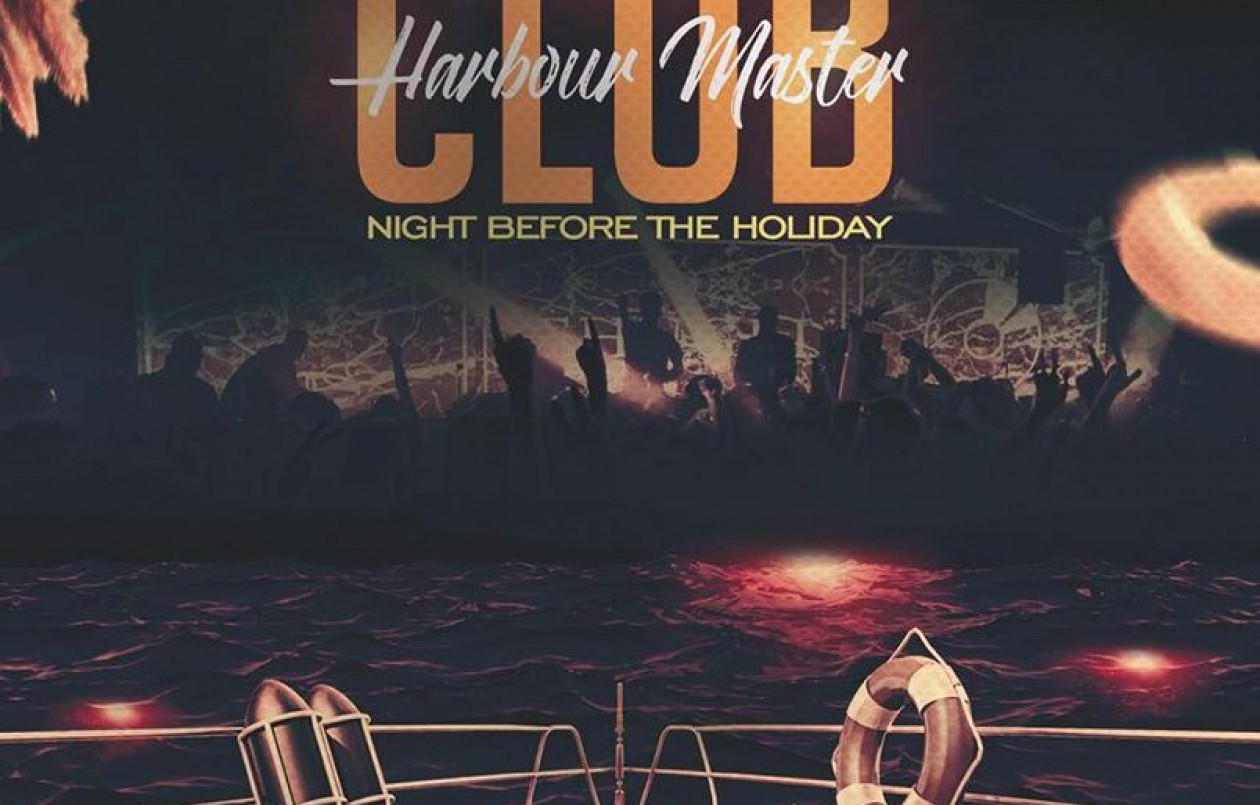 The Launch of Club Harbour Master