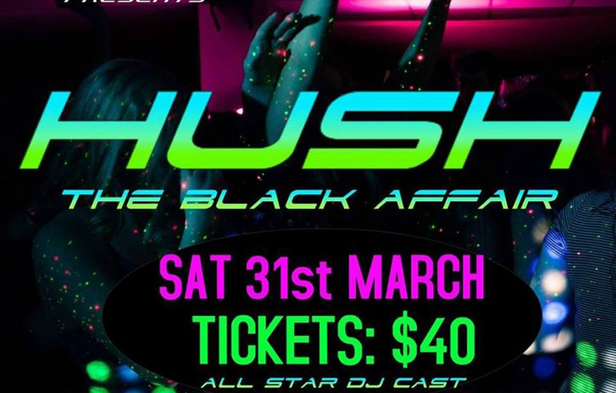 Hush: The Black Affair