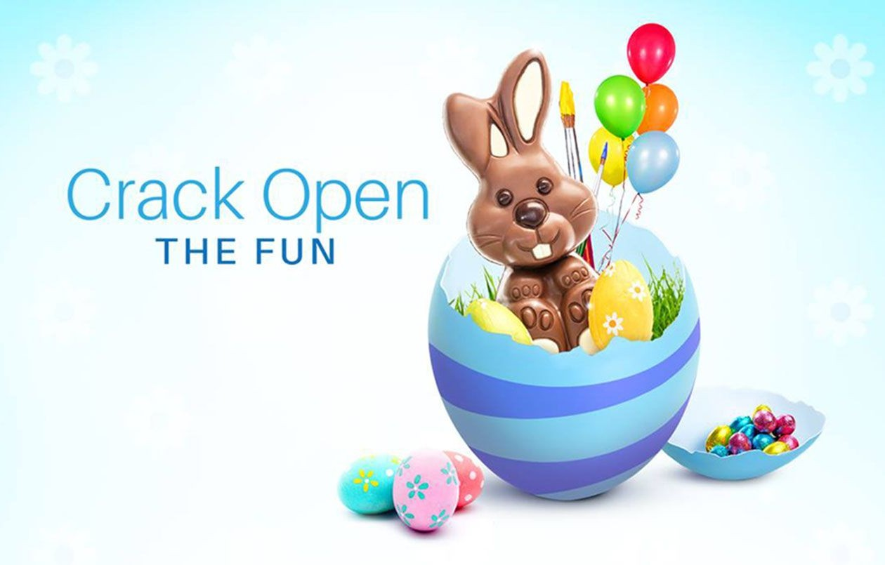 Easter 2018 at C3 Centre